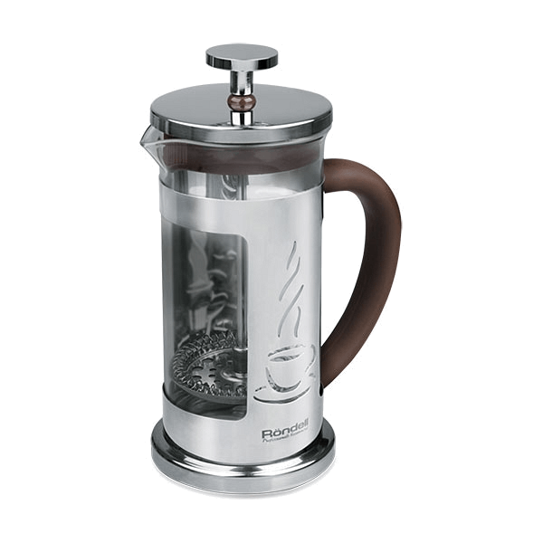 Френч-пресс Mocco&Latte Rondell RDS-490, 1000 мл