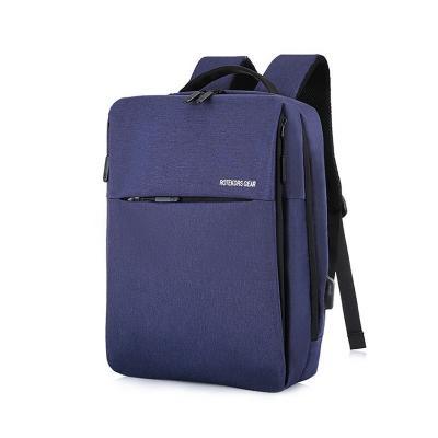 Рюкзак Rotekors Gear R1701, синий