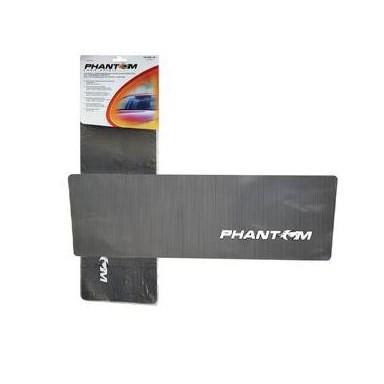 Шторка солнцезащитная на лобовое стекло Phantom РН5612 от MELEON