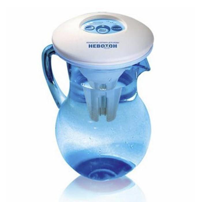Осеребритель воды невотон иc-112 - ионатор серебра
