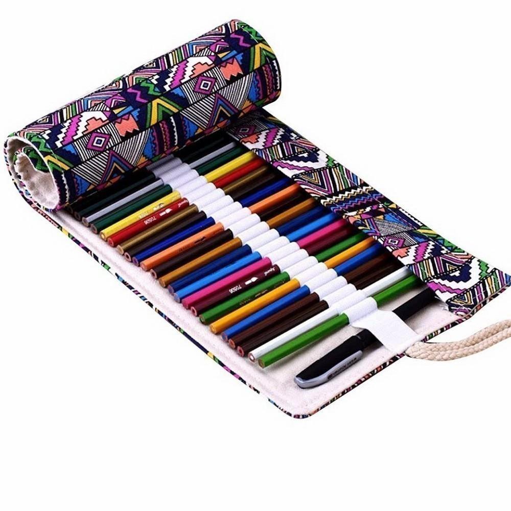 Купить Пенал для карандашей Pencil Case, Для рисования