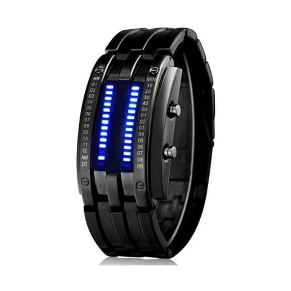 Водонепроницаемые спортивные LED часы SkmeiСпортивные LED часы<br>Если вы ищете оригинальный и полезный подарок для истинного ценителя ярких аксессуаров, то водонепроницаемые спортивные LED часы Skmei станут настоящей находкой. Изделие отличается сверхпрочным материалом и массой дополнительных возможностей.<br>