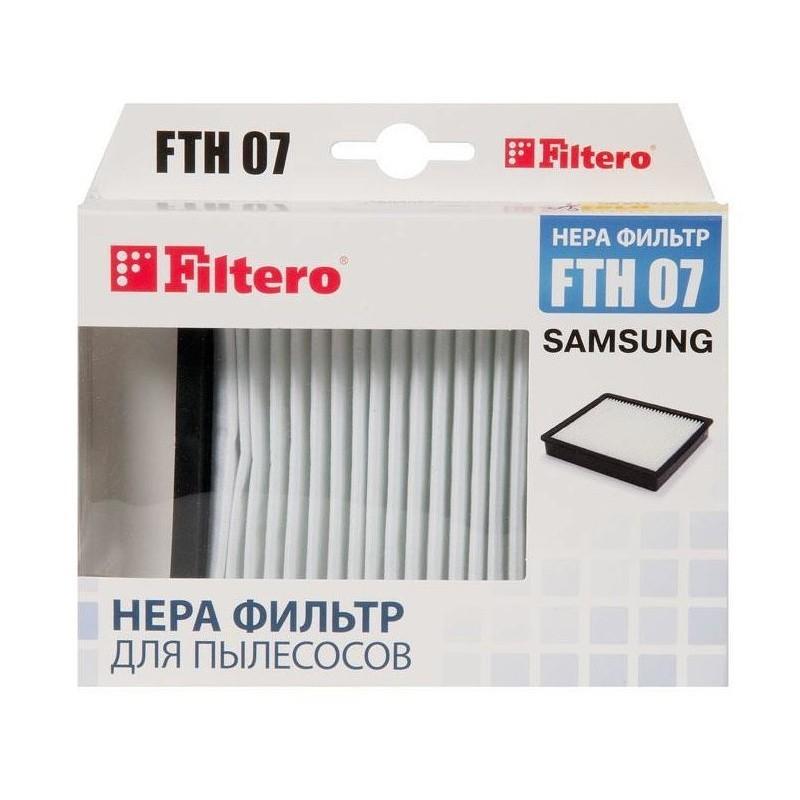 Hepa фильтр (FTH 07) для пылесосов Samsung (SC 47…)