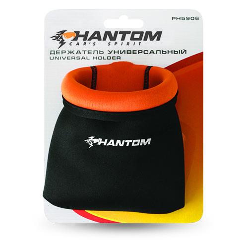 Держатель - 3 способа крепления - Phantom PH5906 от MELEON