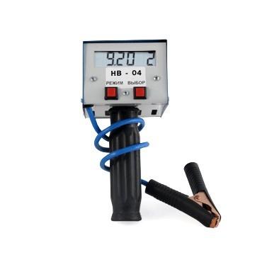 Орион HВ-04 - Нагрузочная вилка, 100А, 2, 12, 24 ВольтНагрузочная вилка<br>Орион HВ-04 - Нагрузочная вилка, 100А, 2, 12, 24 Вольт определяет уровень зарядки аккумуляторной батареи, ее пригодность. Сигнализирует о необходимости произвести подзарядку. Нагрузочная вилка также проверяет корректность работы генератора бортовой сети благодаря точному вольтметру.<br>