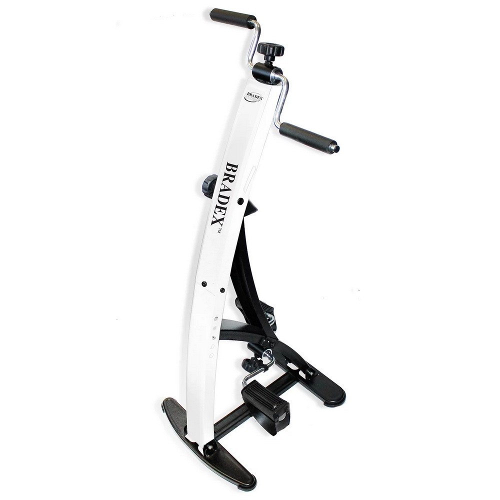 Тренажер педальный Дуал Байк (Dual Bike)