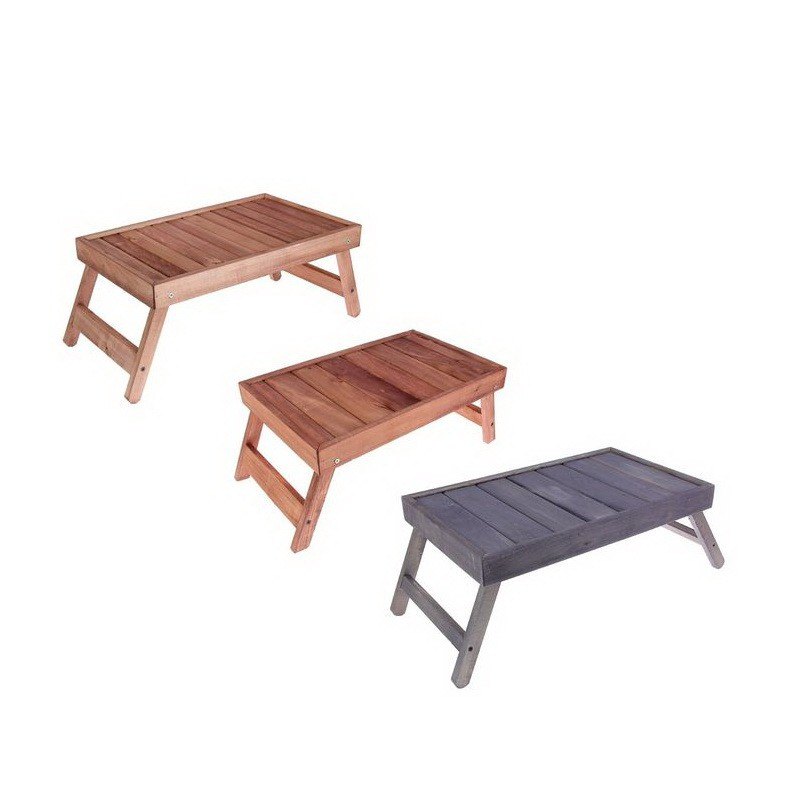 Столик для завтрака - Добропаровъ, цвет микс фото