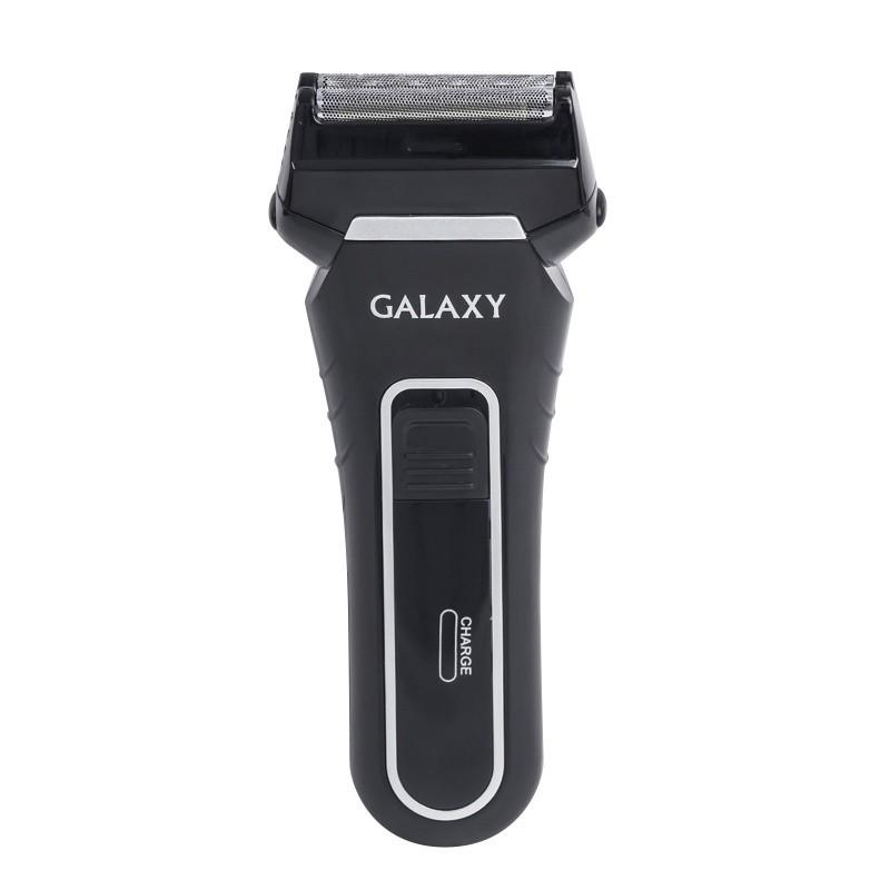 Бритва аккумуляторная Galaxy GL 4200 , сетки из ультратонкой японской стали