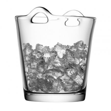 Щипцы для льда Мультидом - 16 см от MELEON