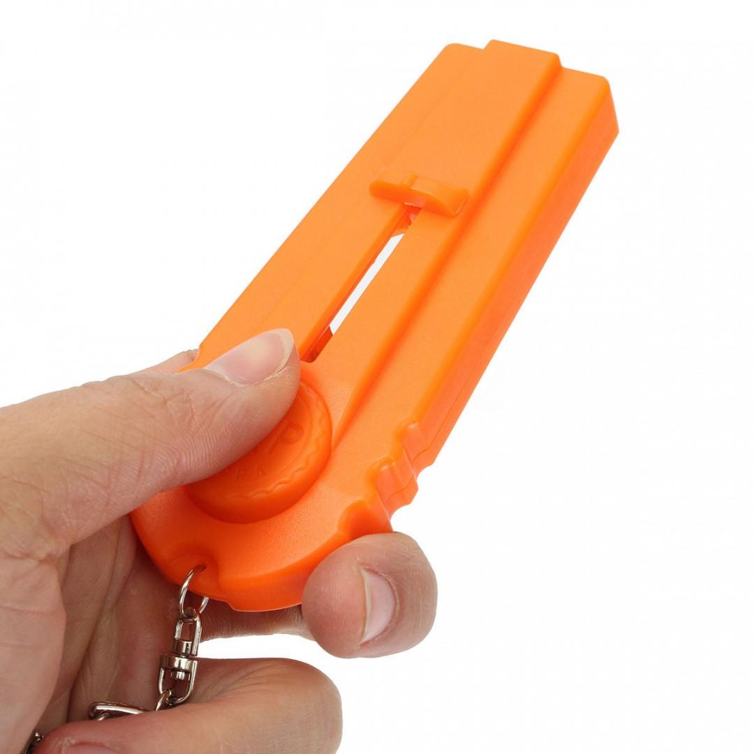 Открывашка-стрелялка