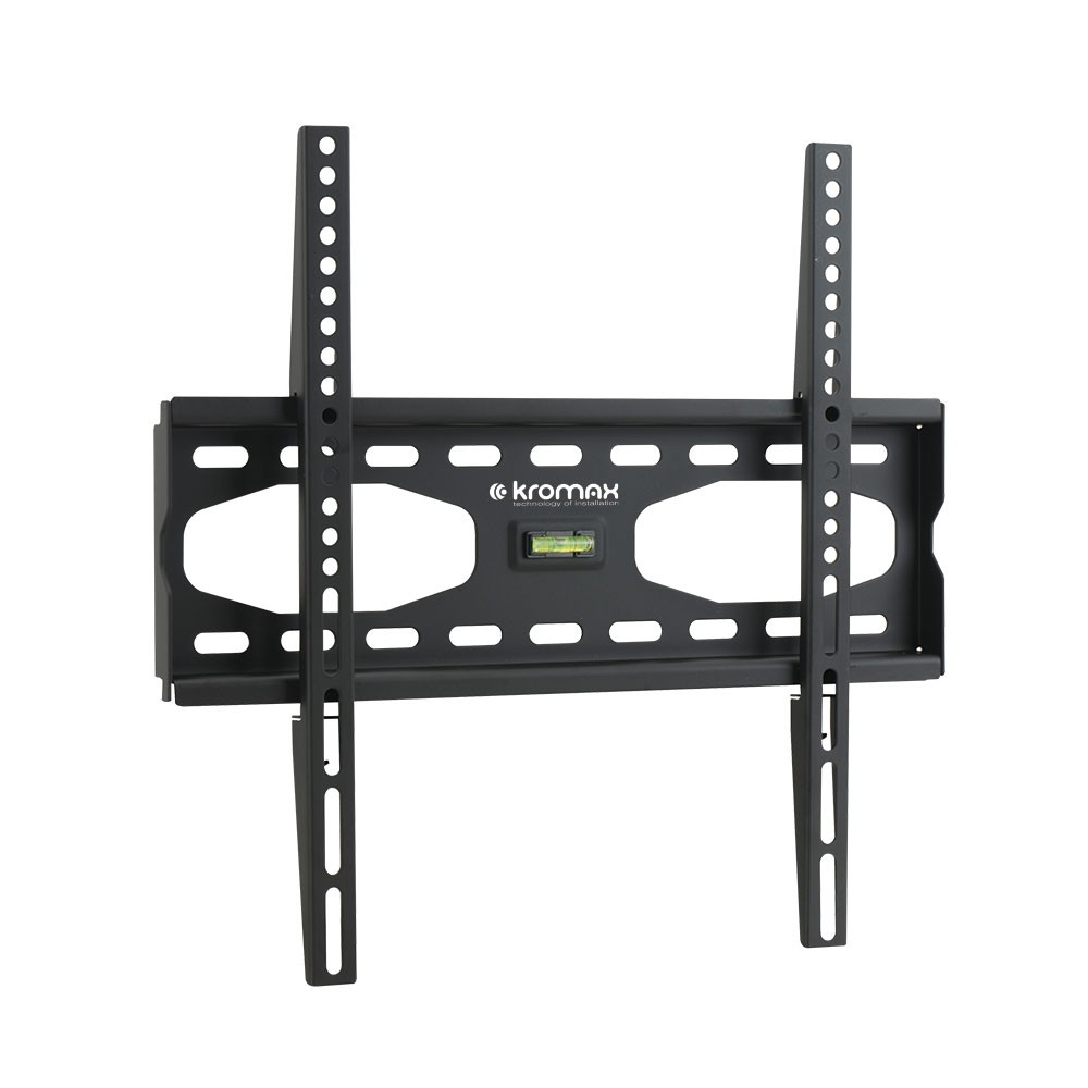 Кронштейн kromax 33-STAR STAR-33 greyКронштейны<br>Настенный кронштейн для ЖК (LCD) телевизоров и плазменных панелей с  расстоянием от стены 33 мм.<br>