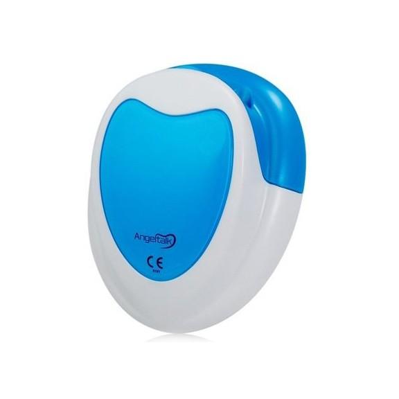 Фетальный монитор доплер AngeltalkОстальное для здоровья<br>Уже с двенадцатой недели беременности Angeltalk позволяет слышать и контролировать сердцебиение вашего ребенка и его движения. Angeltalk использует эффект Допплера при очень малой мощности.<br>