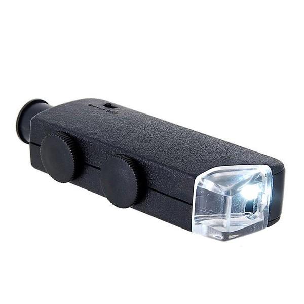 Купить Компактный микроскоп с подсветкой, Остальные игрушки