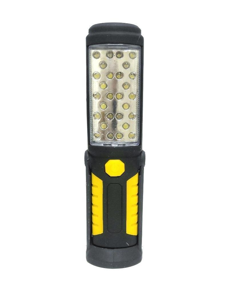 Светодиодный фонарь TorchLite, зелёный