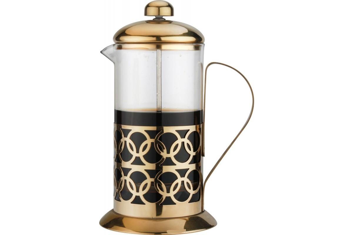 Чайник заварочный/кофейник Bekker BK-7678, 350 мл