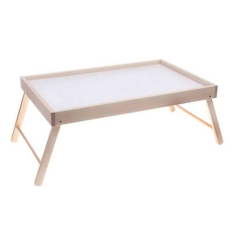 Столик-поднос для завтрака в постель 50x30 см
