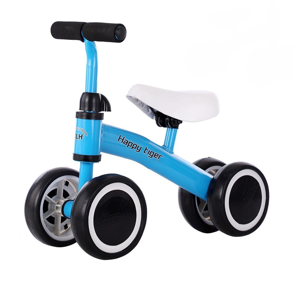 Беговел для детей от 2 лет Whirlee HD-150, Голубой