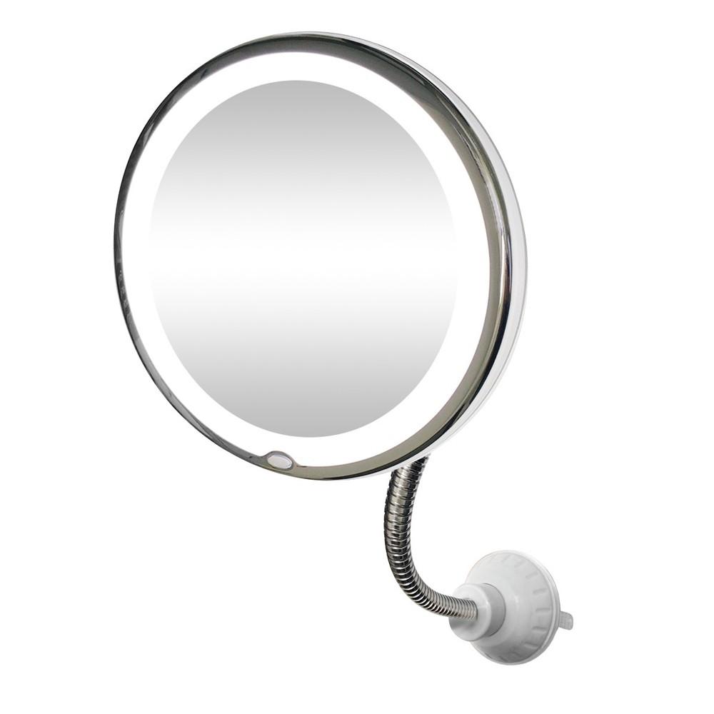 Увеличительное гибкое зеркало My Flexible Mirror 10x