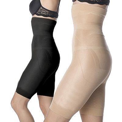 Корректирующее белье slim & lift comfort, размер xl, черный