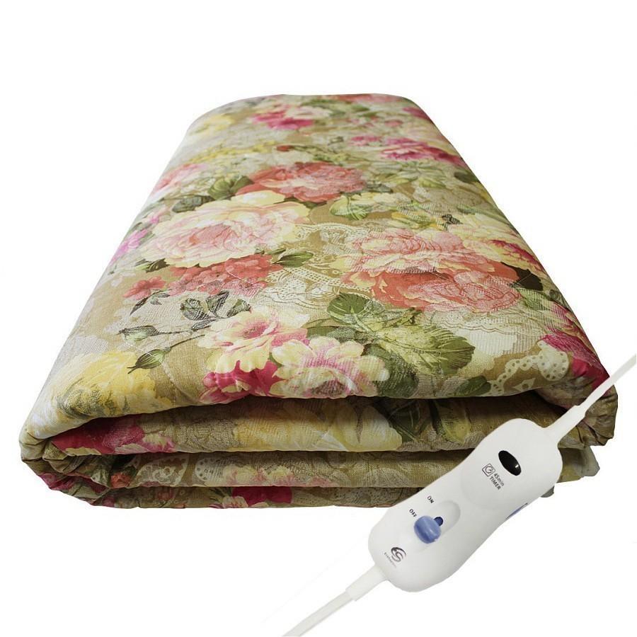 Blanket Электроодеяло (150 * 180 см)Грелки<br>Как согреться в холодное время года? Вам не нравится отправляться в царство Морфея, находясь в холодной постели? Посмотрите.Blanket электроодеяло (150 * 180 см). С таким изделием вам будут любые холода ни по чем!<br>