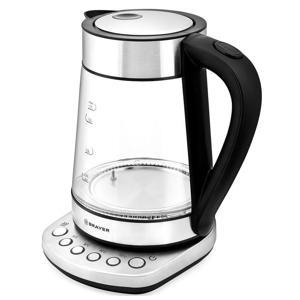 Чайник электрический Brayer BR1001