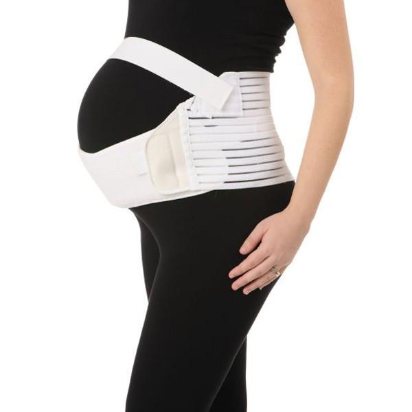 Бандаж дородовой «Забота»Остальное для здоровья<br>Будущие мамы, обратите внимание! Теперь Вы можете снять нагрузку со спины во время долгих прогулок в период беременности, благодаря вот такой Заботе.<br>