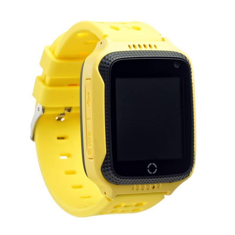Умные детские часы Smart Baby Watch T7 (GW500S), желтыйУмные Smart часы<br>Умные детские часы Smart Baby Watch T7 (GW500S) обезопасят вашего ребенка от внештатных ситуаций на улице, а главное – позволят вам всегда поддерживать связь! Посмотрите новинку 2017 года.<br>