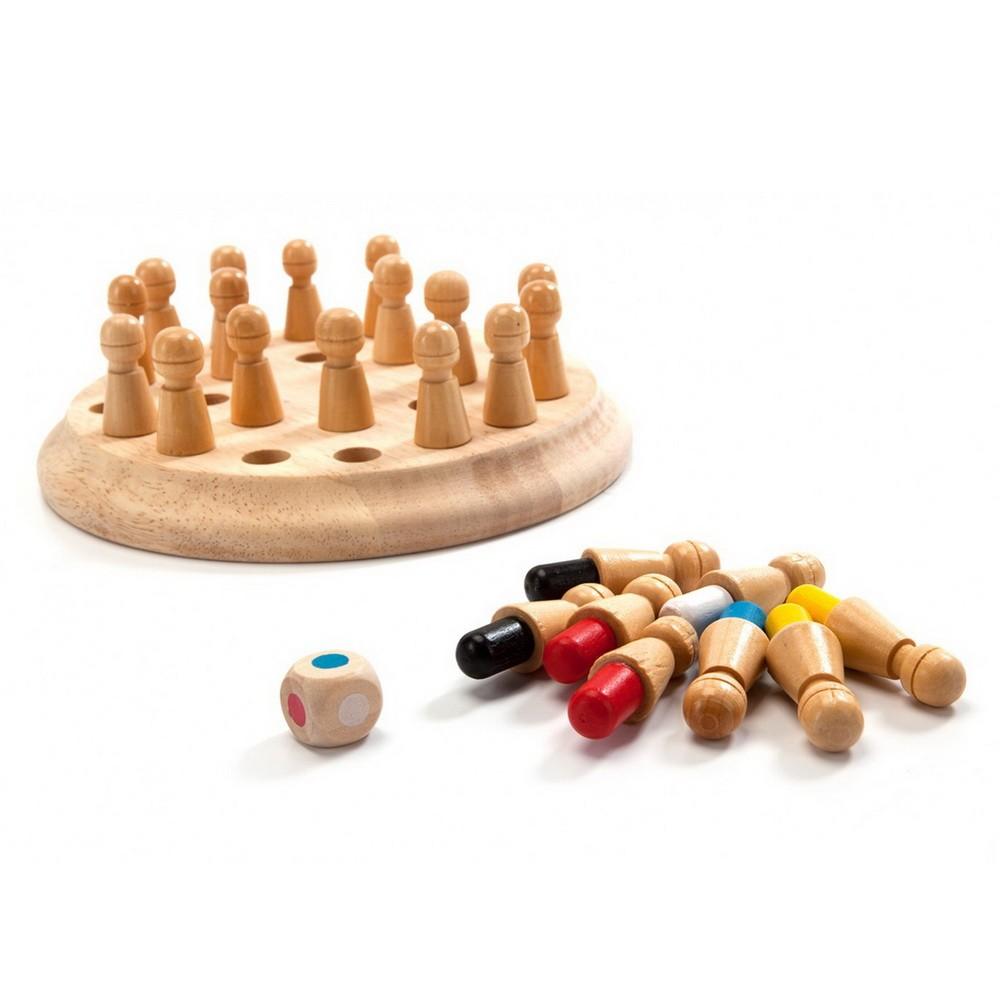 Шахматы детские для тренировки памяти