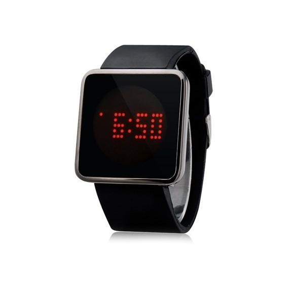 Nexer G1157 прямоугольные LED часы