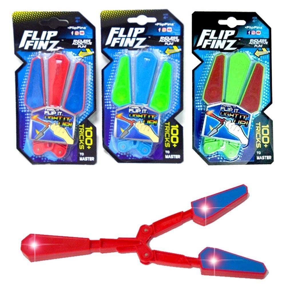 Детская игрушка Flip Finz, цвет микс
