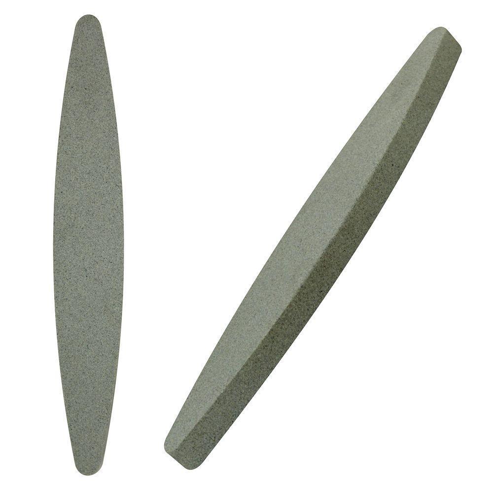 Точильный брусок из камня, 23x4x1,5 см, , Камень