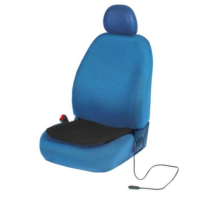 Подогрев сидений Torso без спинки - только низНакидки на сиденье<br>Много времени проводите в автомобиле и часто развозите свою семью? Подогрев сидений Torso без спинки - только низ станет настоящей находкой, поскольку обеспечит максимум тепла по доступной цене!<br>