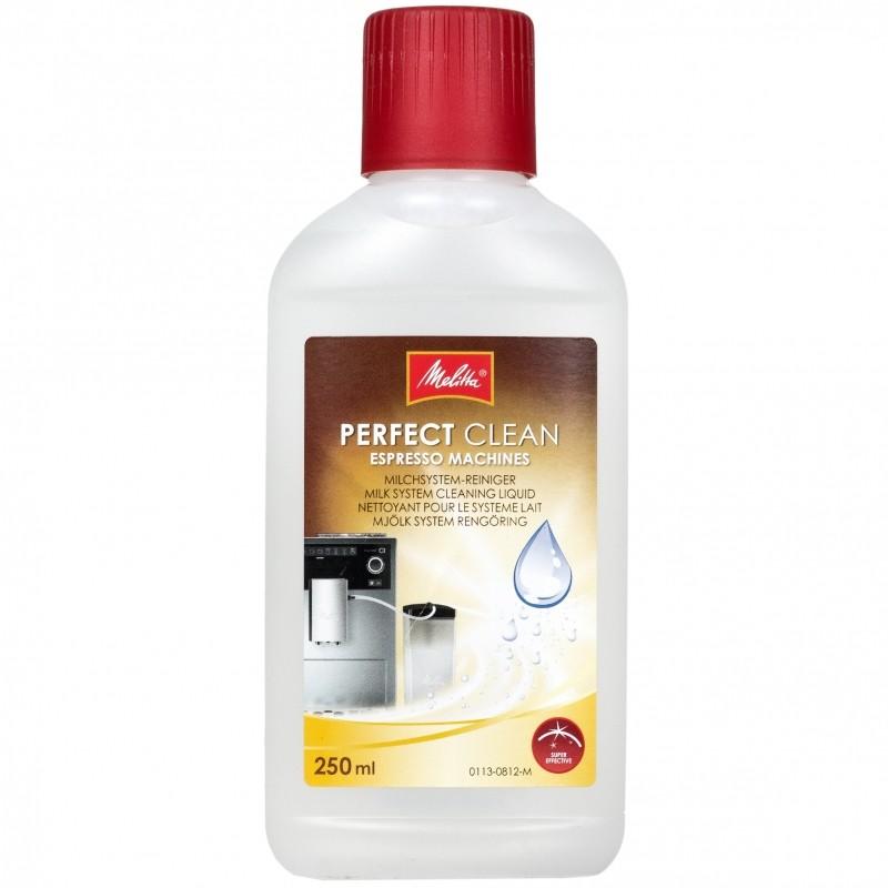 Очиститель для молоч.системы автоматич.кофемашин PERFECT CLEAN Melitta 1500729 от MELEON