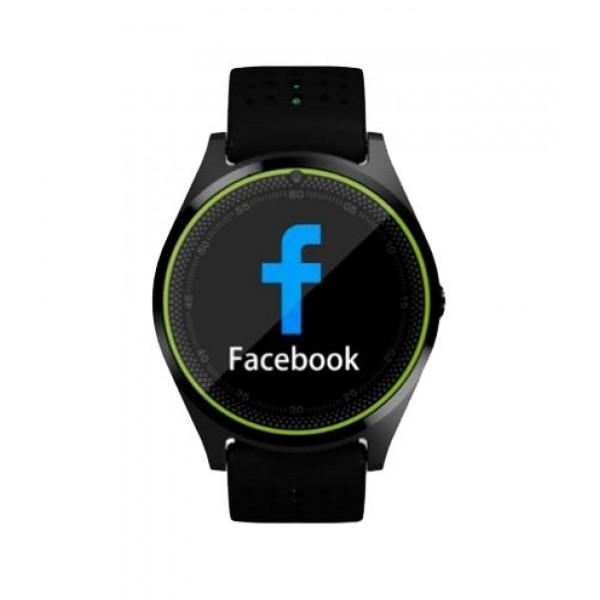 Умные часы Smart Watch V9, чёрный