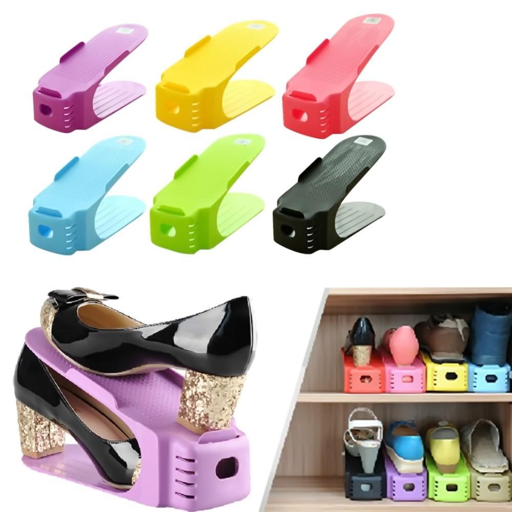 Комплект двойных подставок для обуви double