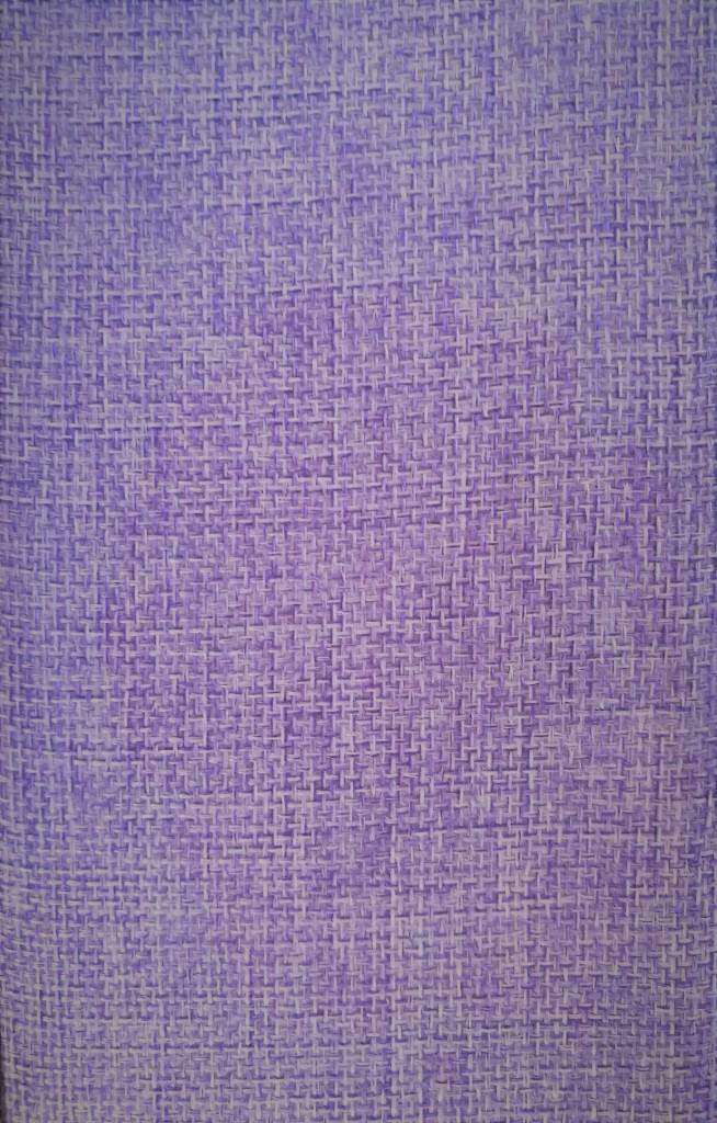 Короб для хранения носков и нижнего белья с ячейками, 44х27х11 см, сиреневый