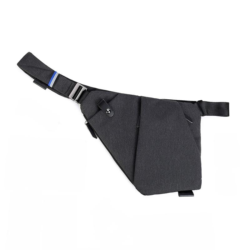 Многофункциональная сумка Niif Fino, черный