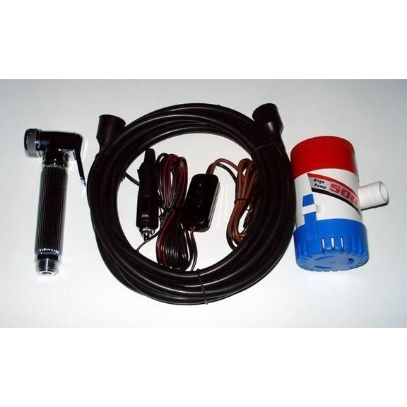 Минимойка Лонгер-душ без емкости «Компакт»Автомойки<br>Устройством можно пользоваться в любом месте, которое Вы сочтете подходящим для смывания пыли и грязи со своего автомобиля. Хороший напор воды, небольшой вес и размер, удобная сумка для хранения – и это далеко не все преимущества устройства.<br>