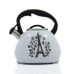 Чайник Bekker «Premium», 3 л. BK-S602