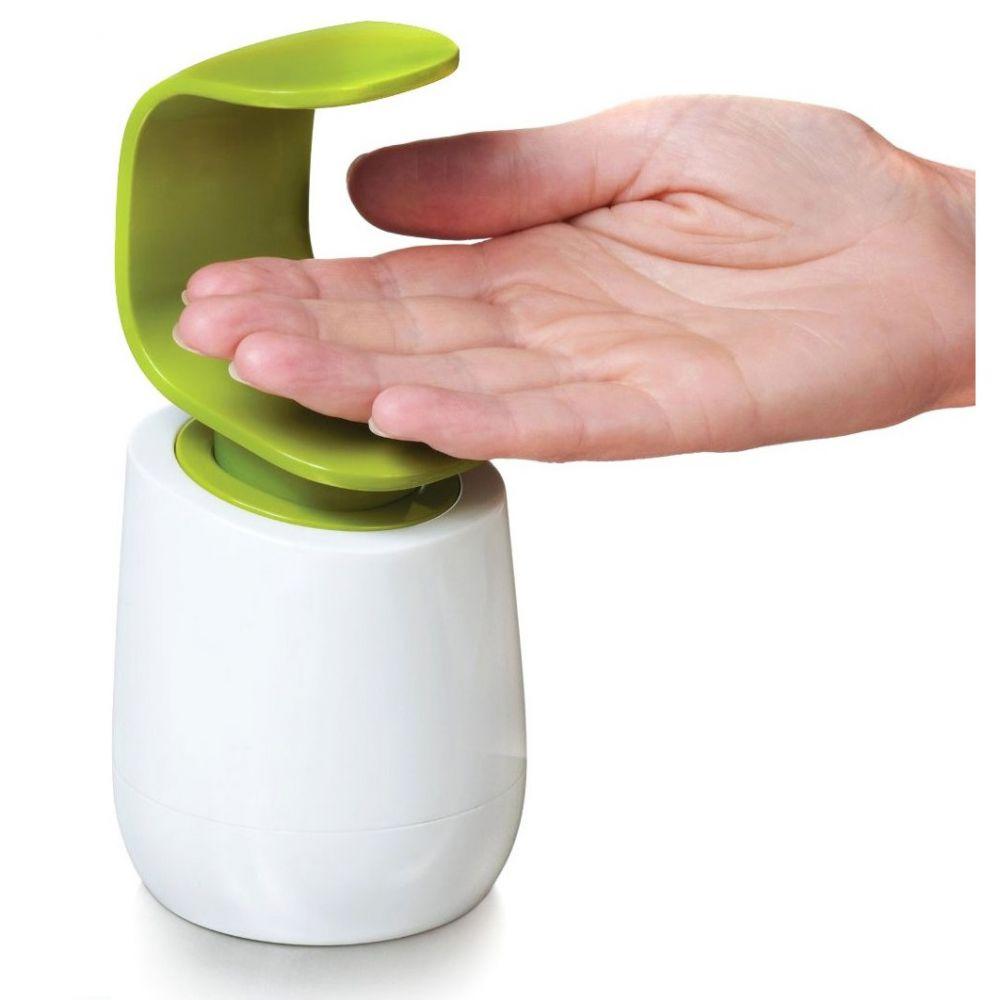 Дозатор для мылаДиспенсеры<br>Дозатор для мыла – это полезное изобретение в каждом доме. Стильный аксессуар по доступной цене прекрасно впишется в интерьер как кухни, так и ванной комнаты. Посмотрите в интернет магазине Мелеон!<br>