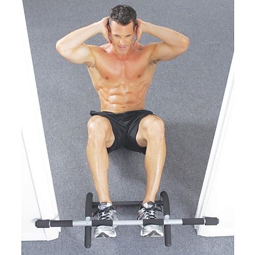 Домашний турник Iron Gym (Айрон Джим) от MELEON