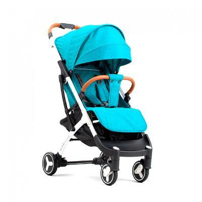Детская коляска YoYa Plus 3 в ассортименте, изумрудный