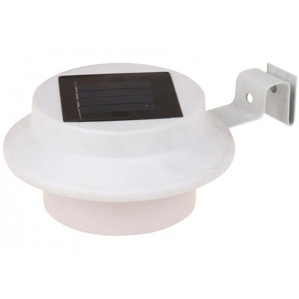 Уличный светильник на солнечных батареяхНа солнечной батарее<br>Уличный светильник на солнечных батареях – это качественное освещение в любых условиях! Обеспечьте себе максимальный комфорт и уют по доступной цене, благодаря интернет магазину Мелеон!<br>