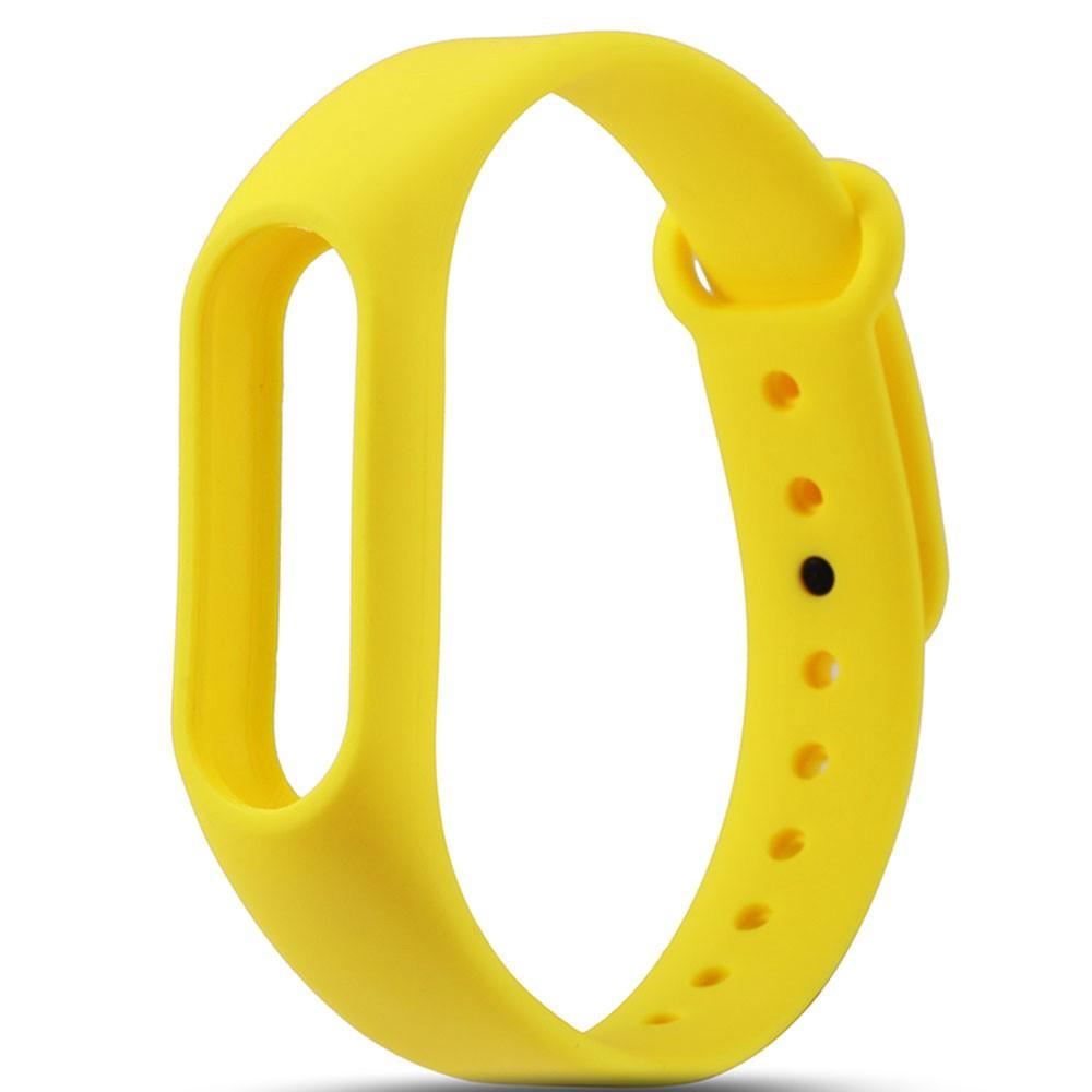 Браслет для фитнес трекера, Желтый