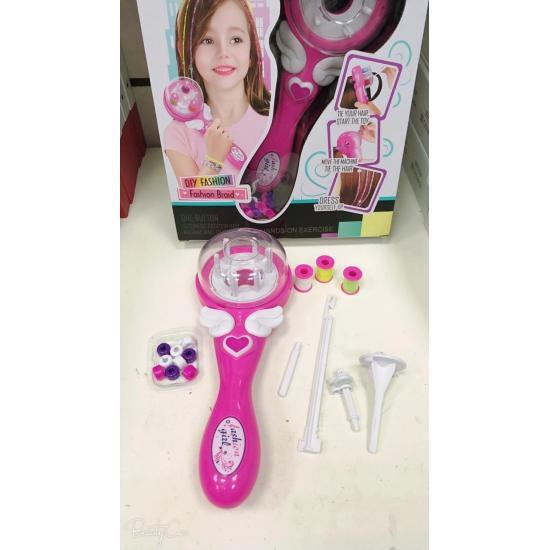 Машинка для плетения волос Diy fashion Braid