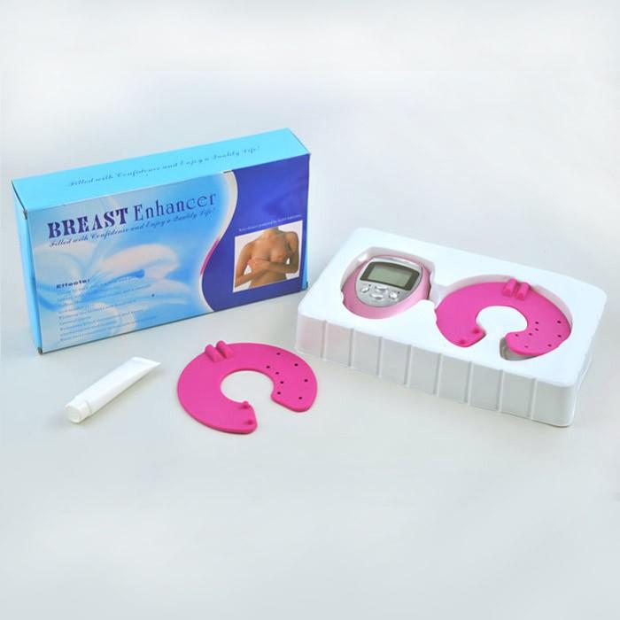 Миостимулятор для увеличения груди Breast Enhancer