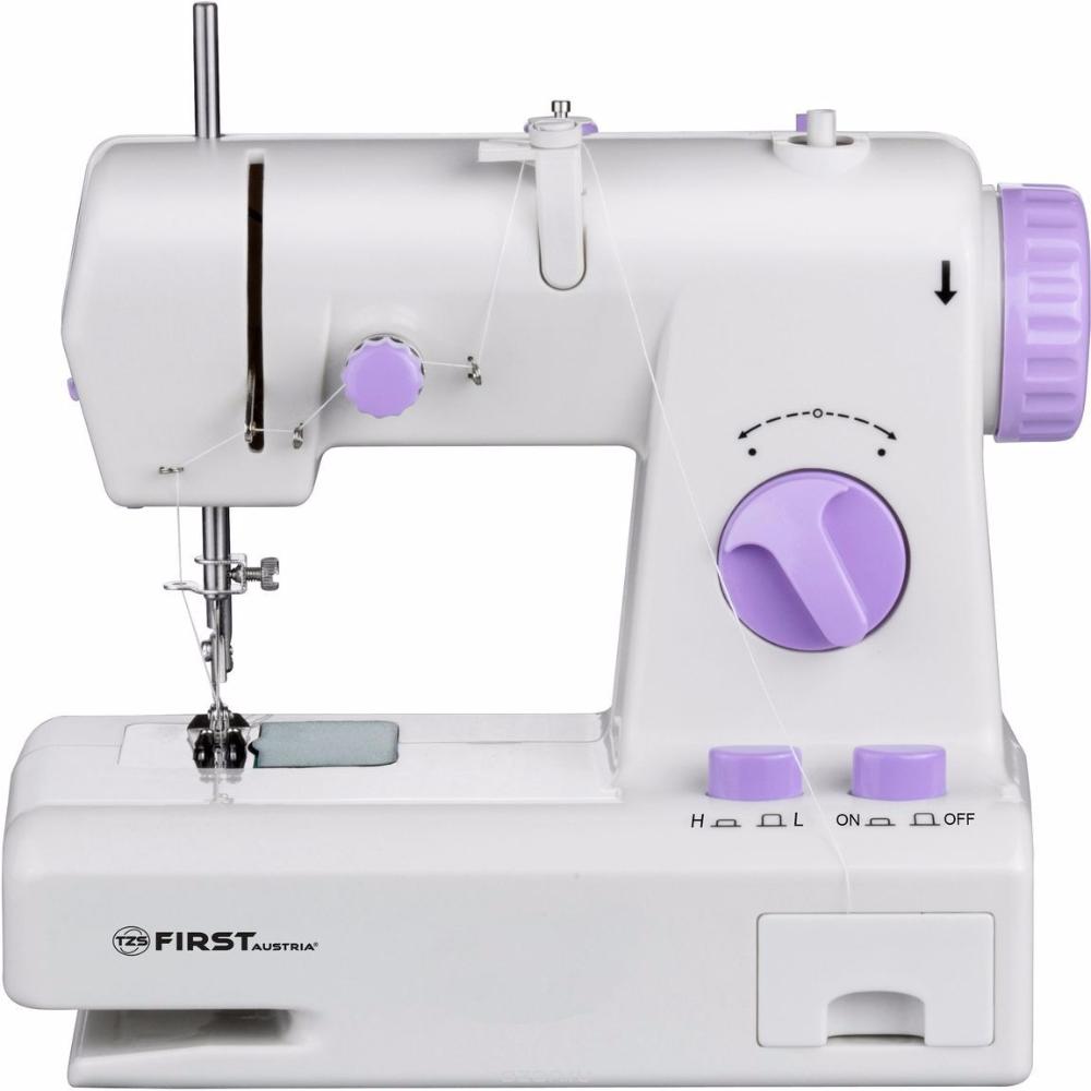 Швейная машинка FIRST 5700-1 FA-5700-1 Purple