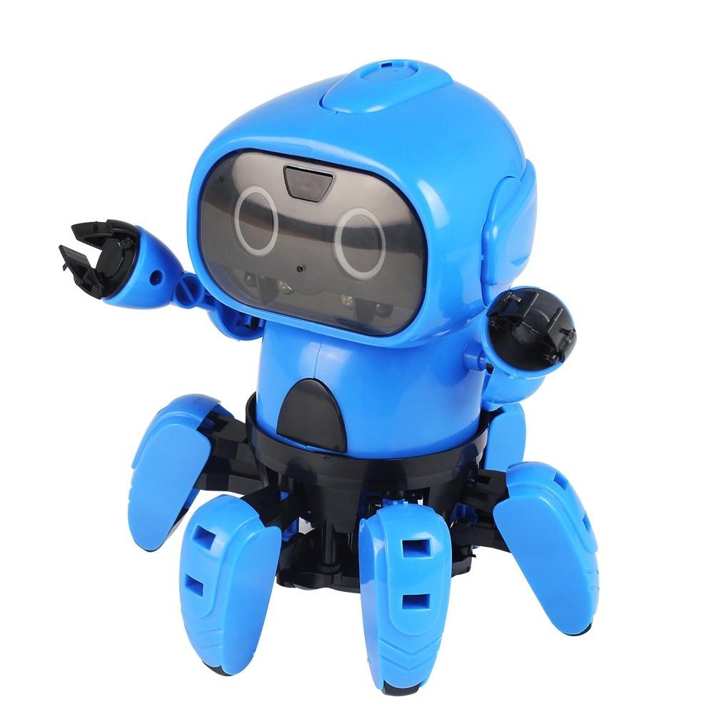Купить Интерактивный робот-конструктор Small Six Robot, Конструкторы