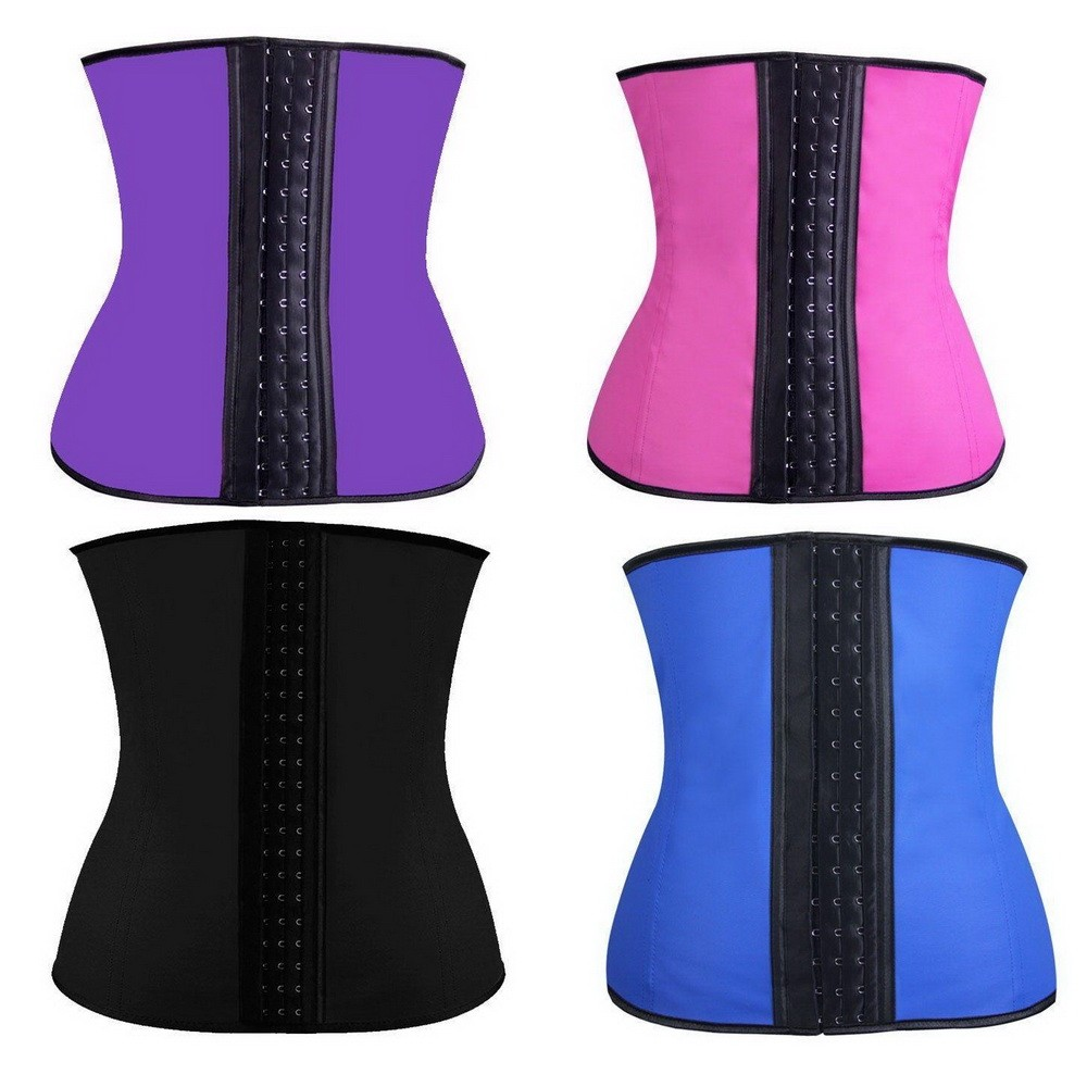 Корсет Waist Trainer (Sculpting Clothes), размер M