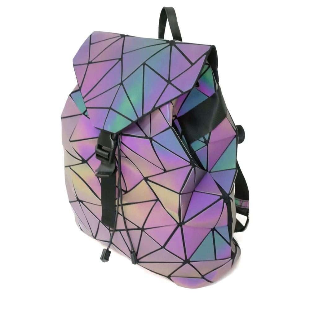 Женский рюкзак - Хамелеон